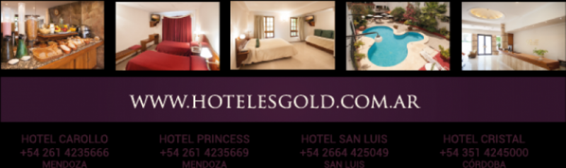 Hoteles Gold